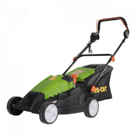 Masina tuns iarba Procraft NM2100, Electrica, 2.1 kW, 3000 rot/min, 50 litri
