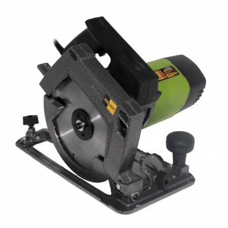PROCRAFT KR2500 fierastrau circular electric ,produsul contine taxa timbru verde 2.5 Ron, 7.4 kg