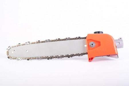 Accesoriu motocositoare pentru taiat crengi la inaltime, 28mm, 9T Micul Fermier