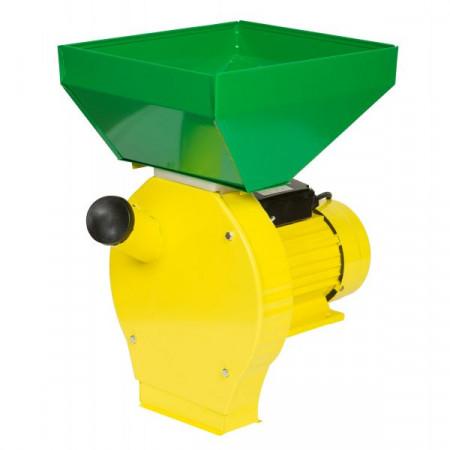 Moara cereale Procraft ME 3500 Cuva Mare, Uruitor electric 3.5 kW, 3500 rpm + site