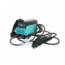 Aparat de sudura, putere absorbita 6,1kVA, eficienta 80%, diametru electrod 1,6-3,2mm MMA-140 DETOOLZ