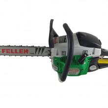 Drujba pe benzina FELLER ECS 400