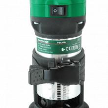 Freza electrica STATUS RH750CE