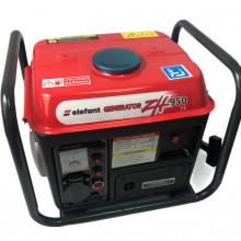Generator pe benzina, ELEFANT ZH950