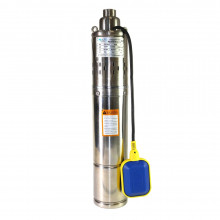 Pompa submersibila Kratos 4QGD1.2-50- 0.37-F, KRATOS 1.2 kW, 25 L/min