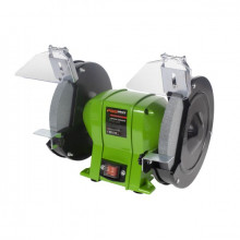 Procraft Industrial PAE 1350, polizor de banc, 200 mm, 1350 W, 2950 rpm