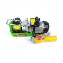 Troliu electric palan Procraft TP500, 1020W, cu kit montare, Capacitate 500kg