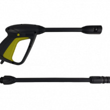 YLG02 Pistol presiune+lance
