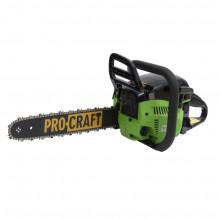 Drujba ProCraft K450, 4.7 CP, 2 Lame+2 Lanturi