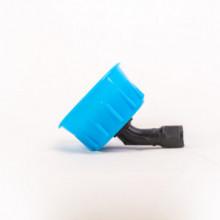 Duza pentru pompa stropit cu baterie (floare) Micul Fermier