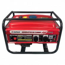 ELEFANT ZH2500, generator pe benzina 2200w