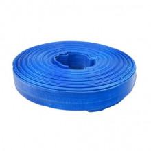 """Furtunul apa refulare Flat PVC, diametru 1"""", lungime 50 m, Micul Fermier"""
