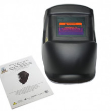 GF-0740 Masca de sudura automata cu reglaj Micul Fermier