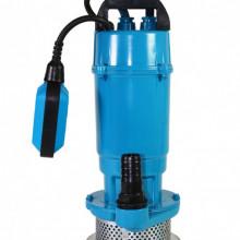 Pompa drenaj Aquatic Elefant QDX1,5-32-0.75F, Plutitor, 750 W, 2950 rpm
