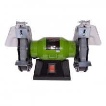 Procraft Industrial PAE 600, Polizor de banc, 150 mm, 600 W, 2950 rpm