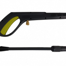 YLG05 Pistol presiune+lance