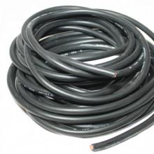 Cablu de sudura 20m/rola, 1x25mmp Micul Fermier
