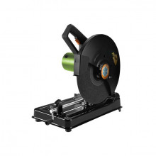 Fierastrau debitat metal Procraft AM3200, 3.2kW, 3800rpm, panza 305-355 mm