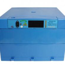 Incubator cu 2 etaje, sistem automat de intoarcere, control al umiditatii si al temperaturii, 128 oua gaina, Micul Fermier