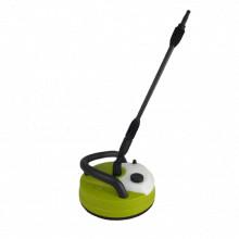 Kit perie pentru spalat rotativa cu rezervor, YLS02