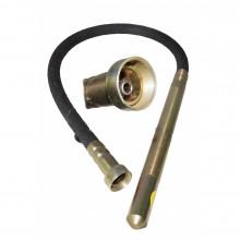 Lance pentru vibrator beton de 35mm*1.5m