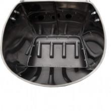 Masina de tencuit pneumatica, din inox, Model Premium cu duze, Detoolz