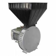 Moara cereale Gazda P71, Uruitor electric 1.7 kW Cuva Mare, 5 cutite