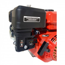 Motor pe benzina GX200