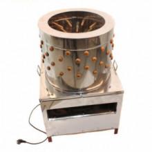 Deplumator pasari 2000W, 1400rpm, 220V, WQ-60 Micul Fermier