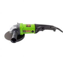 Flex Polizor Unghiular Procraft PW 2150, 2.15 kW, 7500 RPM, 180 mm + Carbuni