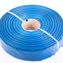 """Furtunul apa refulare Flat PVC, diametru 3"""", lungime 50 m, Micul Fermier"""
