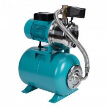 Hidrofor 0,75kW/1HP AUJET 100SS, bobinaj cupru, Detoolz