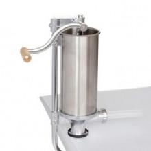 Masina de facut carnati VERTICAL 4kg (YG-2008CA) Micul Fermier
