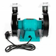 Polizor de banc 150W, 115mm, MD3215 Detoolz