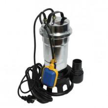 Pompa apa murdara, EUROTEC PU208 inox cu plutitor, Micul Fermier