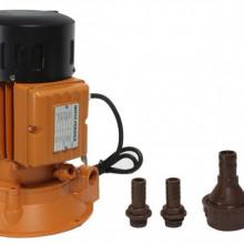 Pompa apa suprafata, VCP-750, Micul Fermier