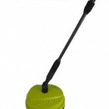 YLS01, Kit perie pentru spalat rotativa