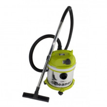 Aspirator industrial Cleaner VC 1400, 1,4 kW, 20 L, 17 kPa, Uscat+Umed