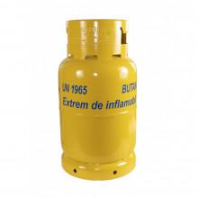 Butelie GPL 26 L, Metalica cu manere