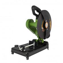Fierastrau debitat metal Procraft AM3500, 3.5kW, 3800rpm, panza 355mm, transmisie curea