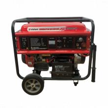 Generator pe benzina pentru + aparat de sudura, ELEFANT ZH6500E-W