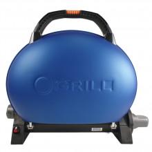 Gratar portabil, O-GRILL 500 ALBASTRU