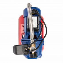 Hidrofor AUTO-JET DP550 cu ejector, Micul Fermier