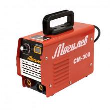 Invertor sudura MMA Mogilev CM-300, 300 Amperi, Carcasa de transport