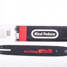 Lama drujba Micul Padurar S25, MPP