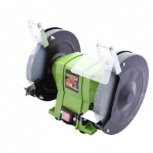 Polizor de banc ProCraft Germany, PAE1350, 1350 W, 2950 RPM, 200 mm - 12.7 mm