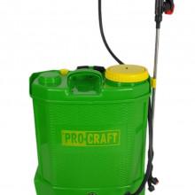PROCRAFT AS12L, Pompa de stropit cu acumulator