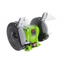 Procraft Industrial PAE 1350, polizor de banc, 200 mm, 1350 W, 2950 rpm