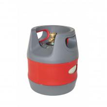 Butelie gaz GPL 12,7 L, Material compozit, 3.96kg, Cehia