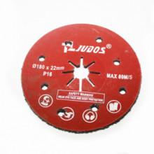 Disc pentru polizor superflex 180mm P16 Micul Fermier